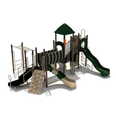 Discovery Center Seedling Play Set
