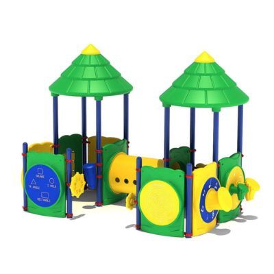 Ages 6-23 Months Play Structures