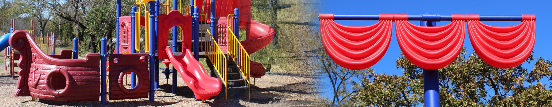 Commercial Playground Maintenance