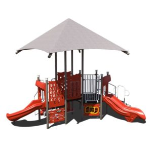 Remington Sun Canopy Fortress Playground