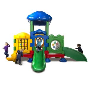 Discovery Center Sapling Playset
