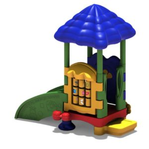 Discovery Center Super Sprout Play Set