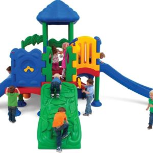 Discovery Range Playset