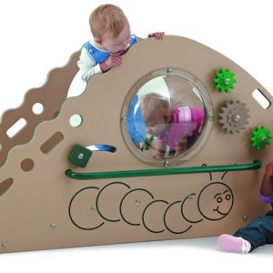 Cruise-A-Long Playset