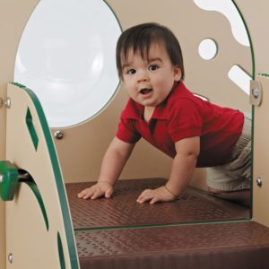 Crawl 'N Toddle Playground