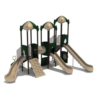 Quick Ship Playgrounds