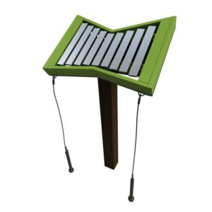 Melody - 9 Note Xylophone
