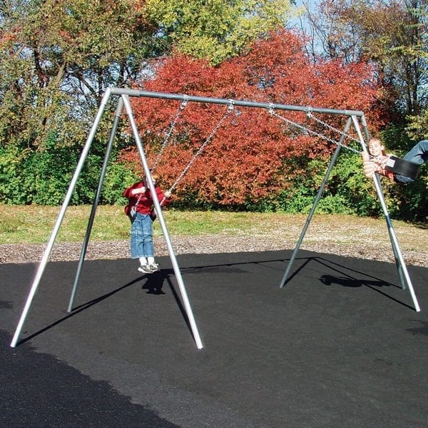 Primary Tripod Swing 10 Foot