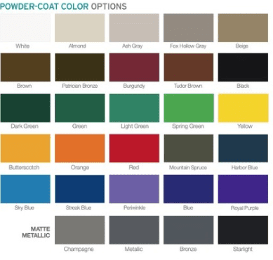 Playground Sunshades and Styles – What You Need to Know