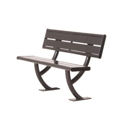 Hartford Bench with Back - 11SM-HS4