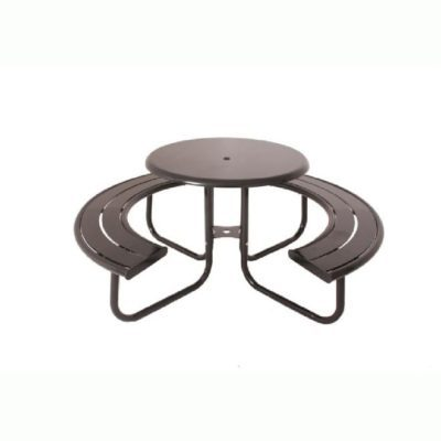 "36"" Hartford Series Round Table - 10-RDHS"