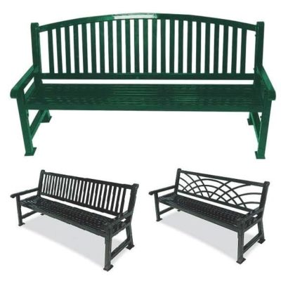 Savannah Series Bench