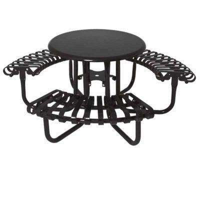 "46"" Kensington Series Round Table - 42-RDS"