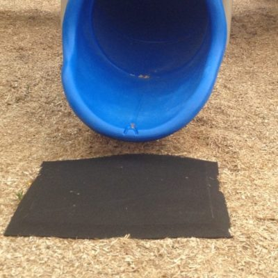 APS Swing and Slide Wear Mat