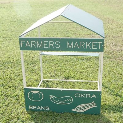 Farmers Market Playhouse